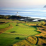 Turnberry(Ailsa)