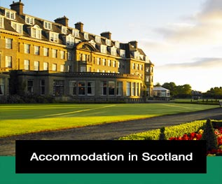 Accommodationscotland