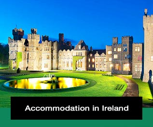 accommodationireland